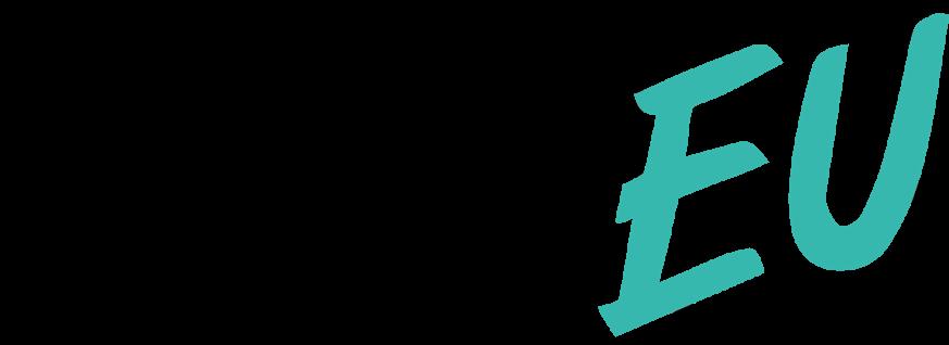 What UK Thinks: EU logo